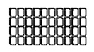 Rectangular Perforations