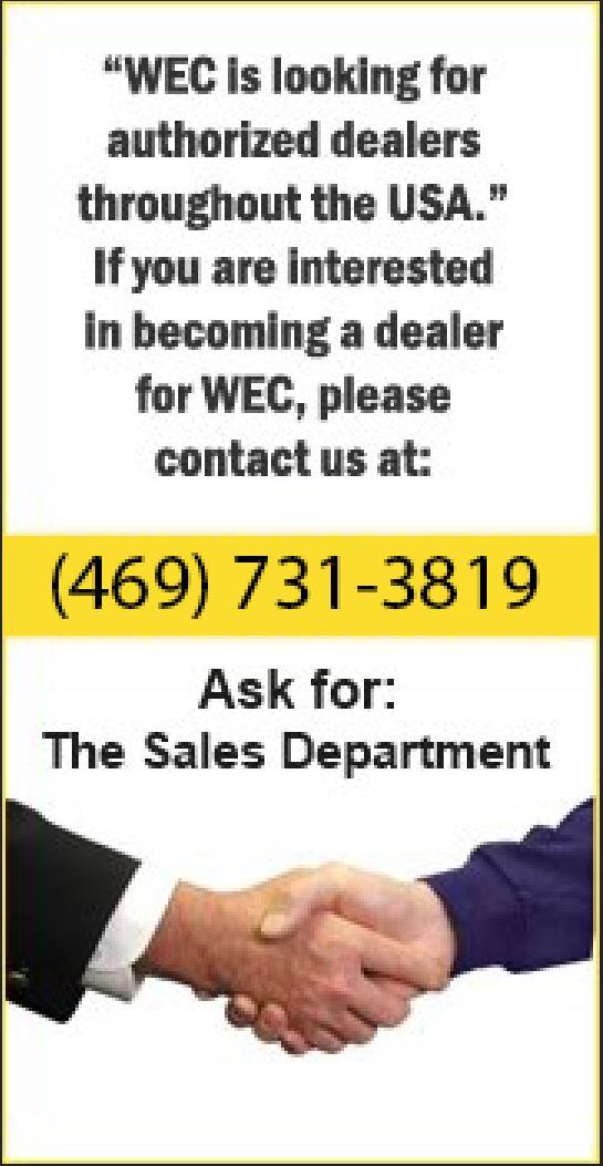 wec dealer